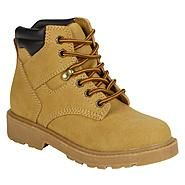 bc6b05cf Route 66 Boy's Abe 3 Boot - Wheat at Kmart.com. Kelly Colvin · street style  · Timberland ...