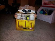 Image result for wall-e costume