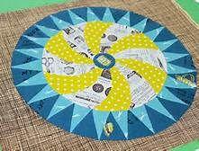 Cogwheel + quilt - Bing Images