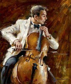 ImpressioniArtistiche: Andrew Atroshenko - ...music