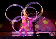 Surprising Ways to Slash 500 Calories #18 - You can burn HOW many calories hoola hooping? Crazy!