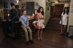 Don't miss The Fosters Winter Premiere Monday, January 19 at 8/7c on ABC Family!