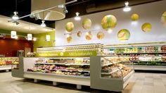 Bravo Supermercado - GHA Design | Retail Design