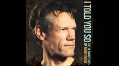 Randy Travis - On The Other Hand