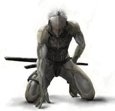 warrior by ~legendarysnake