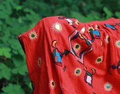 Ü 50: Ü50 Festival Hippie Fashion - oder: UEFUFFZICH obe...