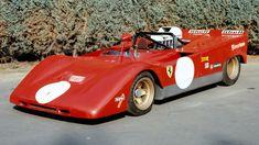 Ferrari 712 Can Am (1971) - Ferrari.com