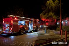 Cool Fire Trucks | Cool Fire Truck Background Mira mesa college shed fire