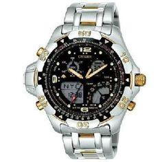 a2e729726bc Alle Informationen für die Citizen Uhren Promaster Sea
