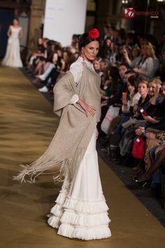 Jose Hidalgo We Love Flamenco Boho Wedding Dress, Wedding Dresses, Our Love, Gypsy, Casual, Ethnic, Style, Fashion, Templates