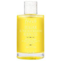Sugar Ultra-Nourishing Body Oil - Fresh | Sephora