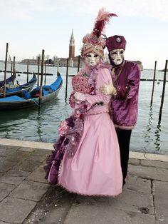 Carnevale di Venezia 2014 - Foto scattata da Luciano Vinco con RX10.