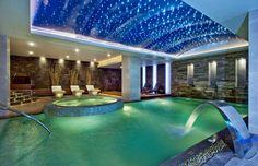 Marigold Thermal & Spa Bursa - Turkey... Loved it...