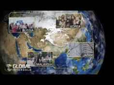 Global InterGold  Your WORLDWIDE gold business
