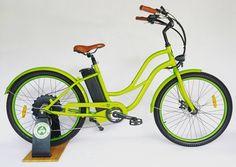 Green Microcycle - Stromerzeugung übers e-Bike - http://ebike-news.de/green-microcycle-stromerzeugung-uebers-e-bike/119033/