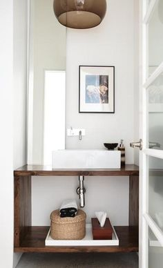sleek-light-filled-powder-room.jpg (500×823)