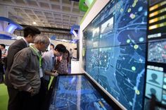 How Big Data And The Internet Of Things Create Smarter Cities - Forbes People Counting, Smart City, Data Collection, Big Data, Smart Technologies, Around The Worlds, Internet, Cities, Life