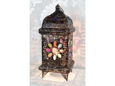 Atlantic Touch Moroccan Lamp, Bird Feeders, Lanterns, Lamps, Touch, Gift Ideas, Lighting, Outdoor Decor, Gifts