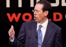Bummed over tiered data pricing? AT's Randall Stephenson tells conference goers that content providers are willing to pay for customers' access. Read this blog post by Donna Tam on Mobile.