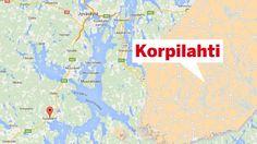 Mies kuoli rajussa rivitalopalossa Jyväskylässä