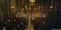 The Pandemonium club