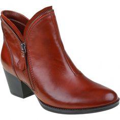 601184W-548 Earth Women's Hawthorne Casual Boots - Boardaux www.bootbay.com
