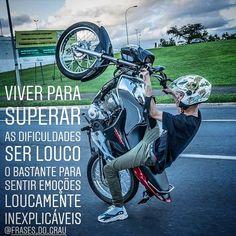 Frases thiago Brito Moto Wallpapers, Vw Gol, Sport Bikes, Motorcycle, Vehicles, Sports, Anime, Bikers, Iphone