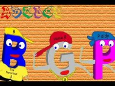 Help your kids learn their ABC's! Buy MP3 at: http://store.payloadz.com/go?id=913481 BUY ALBUM: https://play.google.com/store/music/artist?id=A4tr4vc5js55nkz52u5bcp7srdm