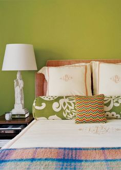 See more images from laura vinroot poole: charming decorating style with a twist on domino.com