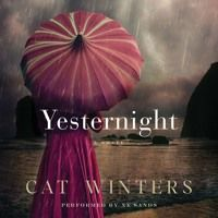 YESTERNIGHT by Cat Winters by HarperAudio_US on SoundCloud