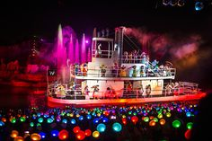 Fantasmic! Dining Package Now Available For Breakfast