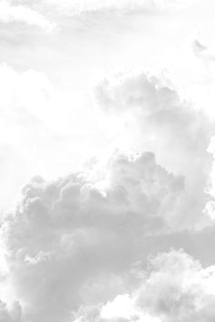 #white #clouds #photography