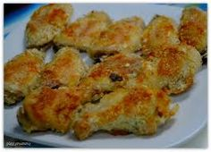 BAKED CHICKEN DRUMSTICK RECIPES: BUTTER BAKED WINGS AND DRUMSTICKS
