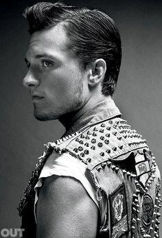 Josh Hutcherson in OUT Magazine - PHOTOS & Article http://www.panempropaganda.com/movie-countdown/2013/10/9/josh-hutcherson-in-out-magazine-photos-article.html/
