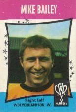 47. Mike Bailey  Wolverhampton Wanderers
