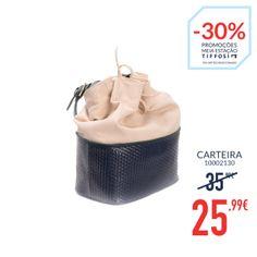 Promoções de Meia Estação até -30% #tiffosi #tiffosidenim #tiffosikids #midseasonsales #promoções #lojaonline #primavera #spring #accessories #acessórios   Carteira - http://bit.ly/1ip146z  Vê esta e outras Promoções de Meia Estação em http://bit.ly/1d3bCMq