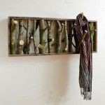 Home Decor Designs and Ideas Made out of Cool Sticks/Twigs