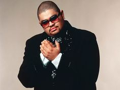 "Happy 48th Birthday Heavy D - We Miss You! #RIP ""I Always Thought You Was A Rah Rah Mama"" - http://urbangyal.com/happy-48th-birthday-heavy-d-we-miss-you-rip-i-always-thought-you-was-a-rah-rah-mama/"