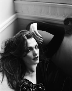 Rachel Weisz | by CLIFF WATTS