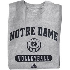 adidas® Sport T-Shirt - Volleyball