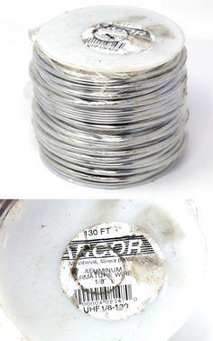 130 Aluminum Armature Wire Jack Richeson 1//8