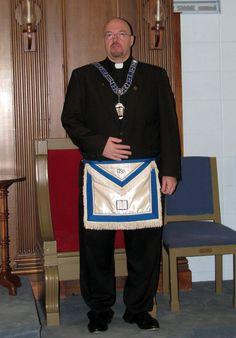 Father Lenny (32nd Degree FreeMason)