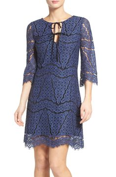 NSR Delicate Lace Shift Dress Reviews