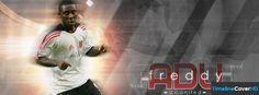 Washington Dc United Freddy Adu 1 Facebook Cover Timeline Banner For Fb Facebook Cover