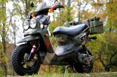 Honda Metropolitan, Honda Ruckus, All Japanese, Silver Wings, Cool Bikes, Motorbikes, Motorcycle, Scooters, Image