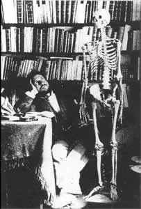 Ramón y Cajal. Nobel Prize,physiology and medicine ,1906 and a passionate draftsman.