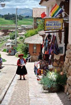"""Peru / """"Reise Foto von der Touristischen Seite"""" repined by Chirimoya Tours - Lima by iamadreamer"""