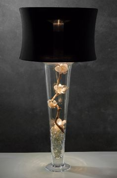 cool B accent lamps