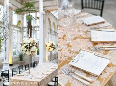 """Syon-Park-conservatory-wedding-reception"""