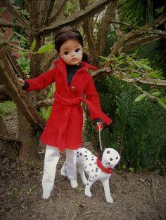 Dalmatian walk